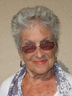 Dorothy Curhan