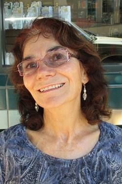 Christine Husk