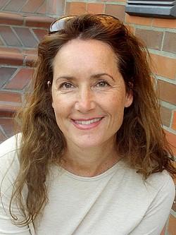 Amber Higgins