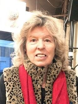 Eleanor Seavey