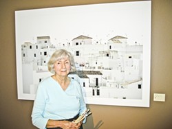 Sally Tippman