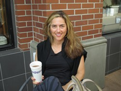 Randi Sokoloff