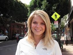 Lauren Mattick