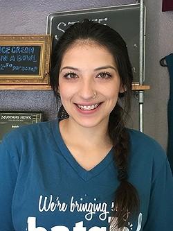 Chloe Castillo