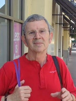 Ed Griffith