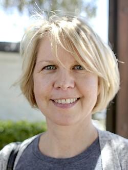 Catherine Goodison