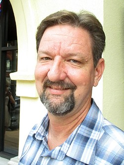 Alan Kroeker