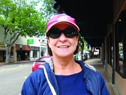 Jennifer Guernsey