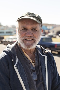 Larry Salas