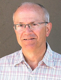 Ed Wiest