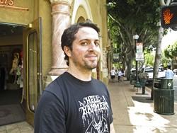 Andrew Kassouf