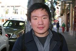 Seongyong Joe