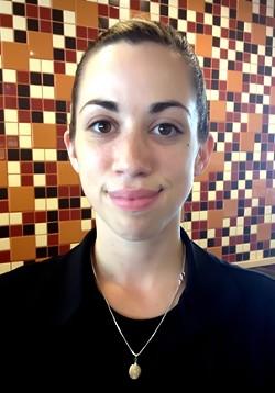 Camille DePerna-Reardon