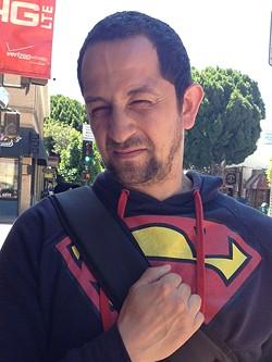 Luis Lopez