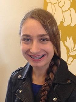 Katie Berg