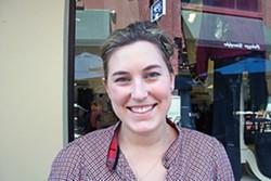 Carly Smoot