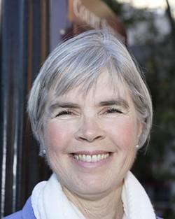 Lynn McKibben