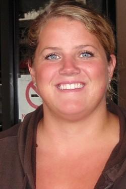 Katie Dirkes