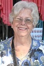 Sandy Hogan