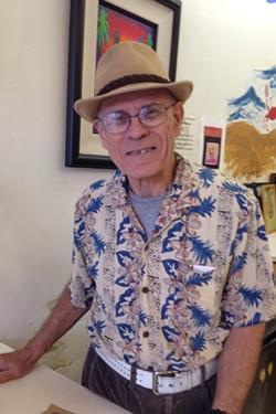 Larry Jamison