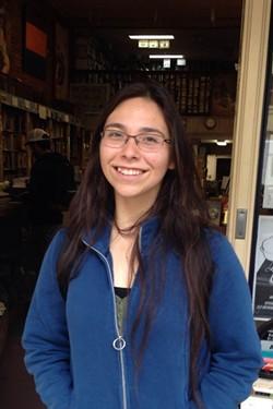 Talia Ortega