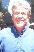 Byron Davis