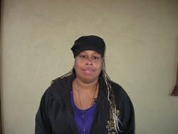 LaShawnda Clemons