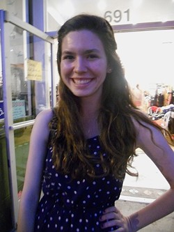 Lauren Fanella