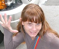 Vanessa Amerson