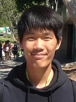 Elijah Kim