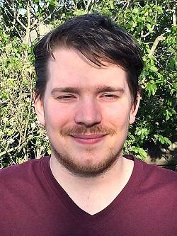 Nathan Bumgarner