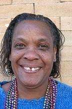 Rosemary Lewis