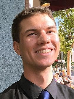 Anthony Neumann