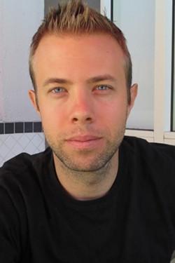 Bryan Grebe