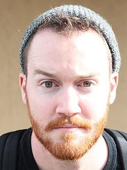 Matt McGill