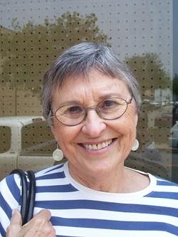 Joyce Shearer