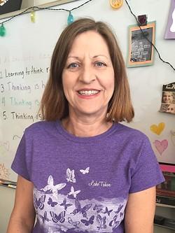 Janice Knopp