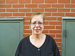 Kathie Cammann