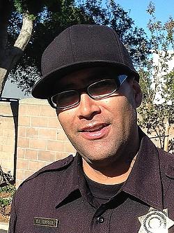 Oscar Rodriguez