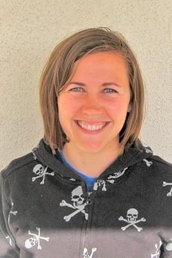 Nicole Lafferby