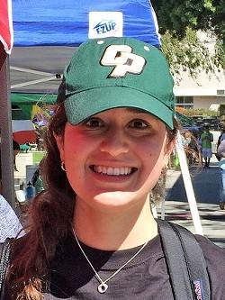 Corina Gonzalez