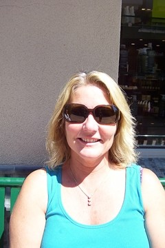 Leanne Rothhammer