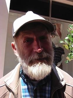Bill Sverchek