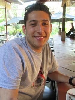 Jason Mendoza