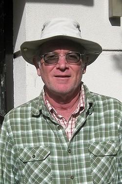 Erick Newman