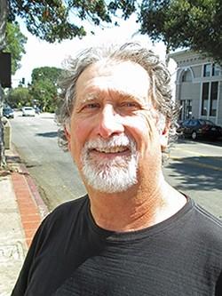 Larry Cornett