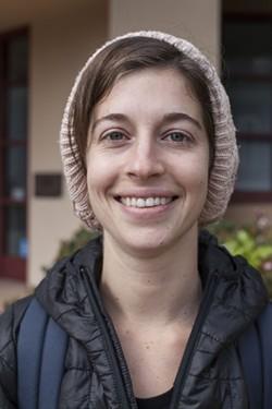 Paige Gillespie