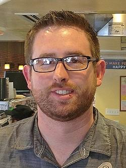 James Kelsch