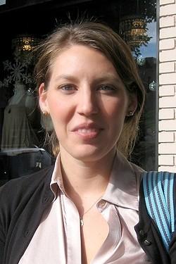 Alison Cebulla