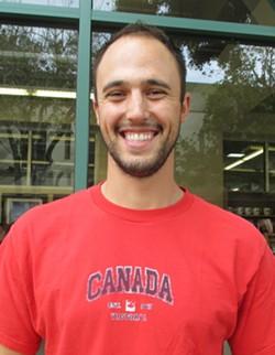 Vince Benvin